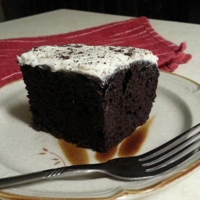 mayonezli kek ii