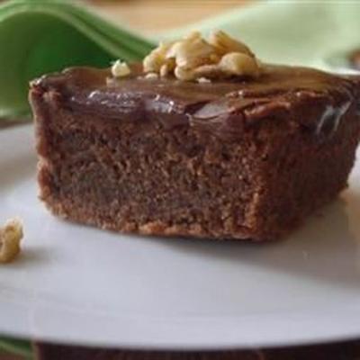 çikolatalı sac kek iii