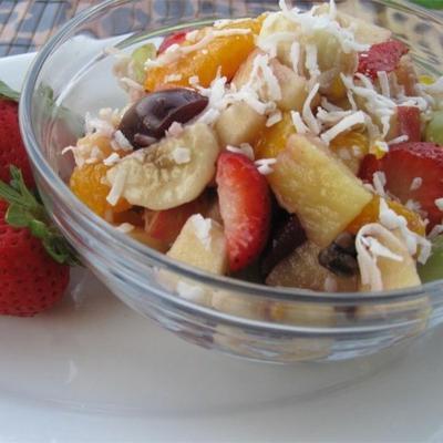 Ann's Fantastic Fruit Salad