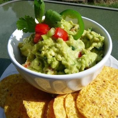 tıknaz paleo guacamole