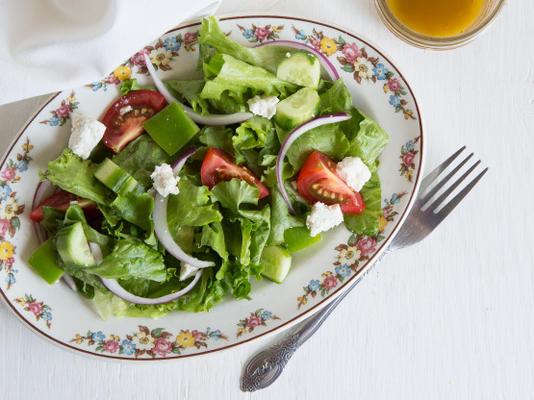 nihai yunan salatası