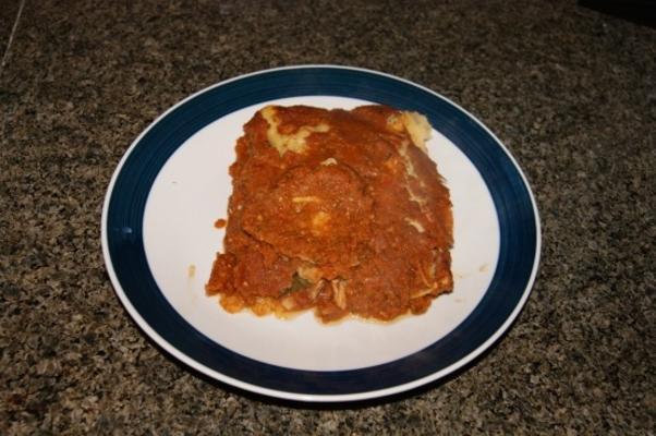 sağlıklı tavuk enchiladas