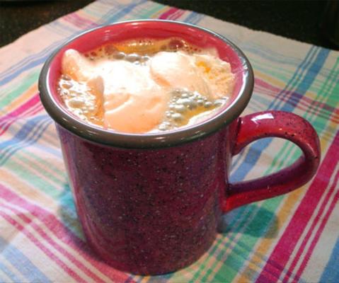ahududu kahvesi, diyabetik
