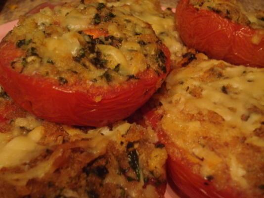 Barefoot Contessa's Provencal Tomatoes