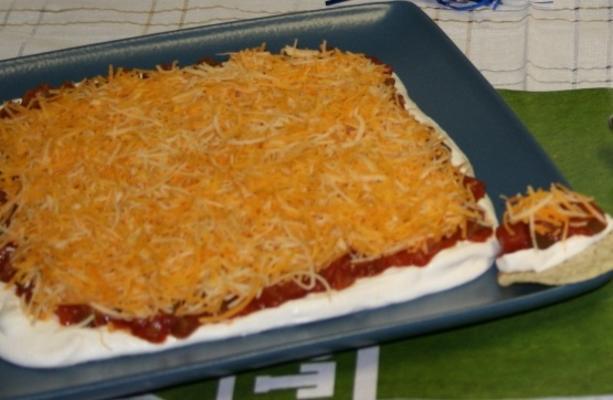 çok kolay krem peynirli sos