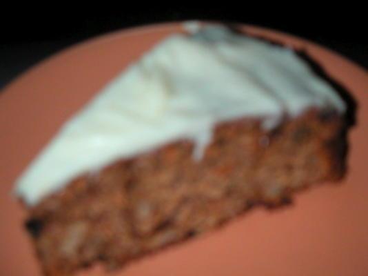ekşi krema havuçlu kek