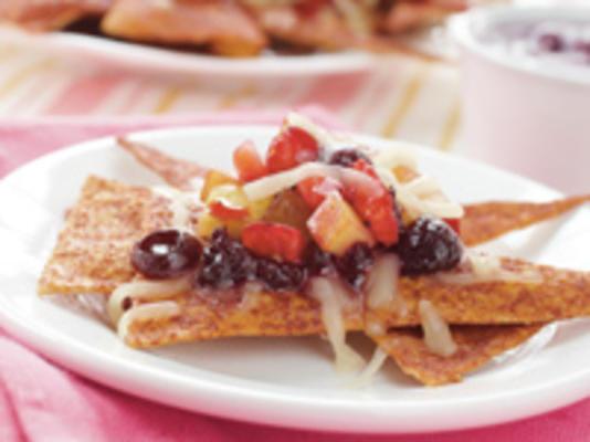 hızlı ve kolay kidandndash; Güler yüzlü kahvaltı cips