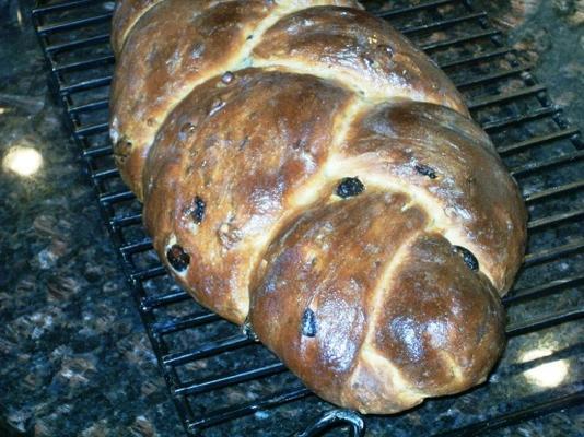kuru üzüm ceviz kepekli ekmek